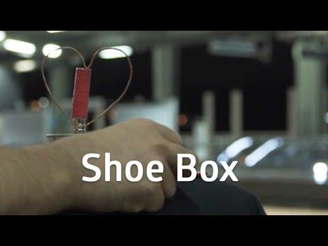 Baixar Magic Shoebox Productions - Download Magic Shoebox