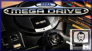 Sega Genesis/Mega Drive St๐ry | Nostalgia Nerd