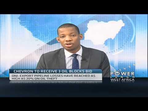 Nigerian Indigenous Oil Companies Jostle For Chevron Oil Blocks
