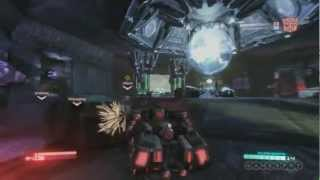 Prime Multiplayer - Transformers: Fall of Cybertron Gameplay (PC)