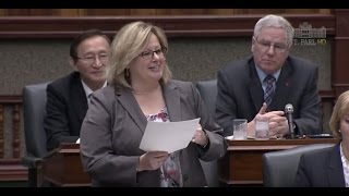 MPP Thompson calls on Environment Minister to meet with family affected by IWTs