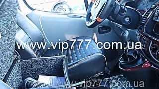 Переоборудование микроавтобуса Opel Vivaro(, 2013-02-17T16:16:20.000Z)