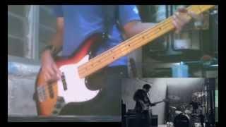 monoLoque - Tiada Kata Secantik Bahasa [Bass]