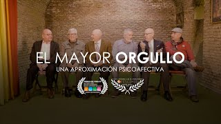 El mayor orgullo - Tráiler del documental #LGTB