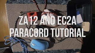 How to paracord your mouse tutorial