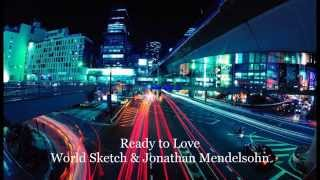 World Sketch - Ready to Love . Wonderful . Never Letting Go . Starlight . arts Mix