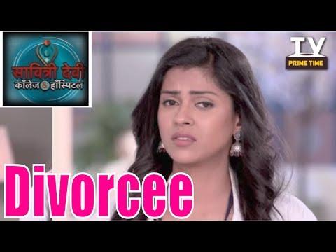 Sanchi Being Divorcee News Viral, Ria-Veer Shocked| Savitri Devi College And Hospital |TV Prime Time