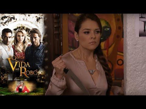 María intenta asesinar al bebé de Montserrat | Lo que la vida me robó - Televisa