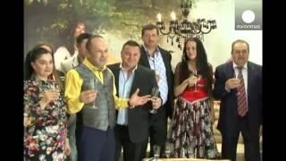 Румыния  первый телеканал для цыган