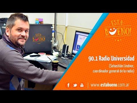 Radio Universidad, FM 90.1 - Olavarría