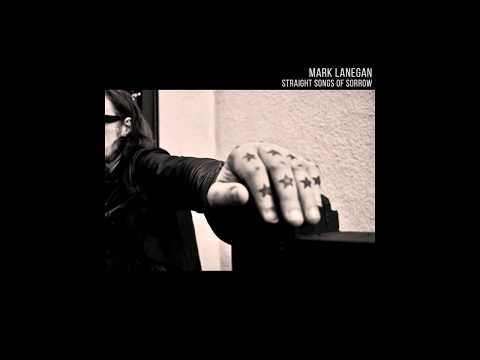 Mark Lanegan - Skeleton Key