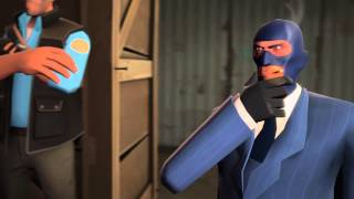 Spy Vs. Spy [2012 Saxxy Submission]
