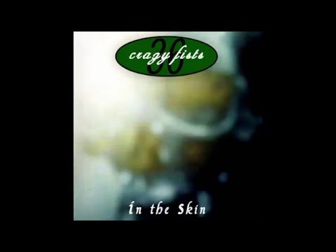 36 Crazyfists - In The Skin [Full Album]