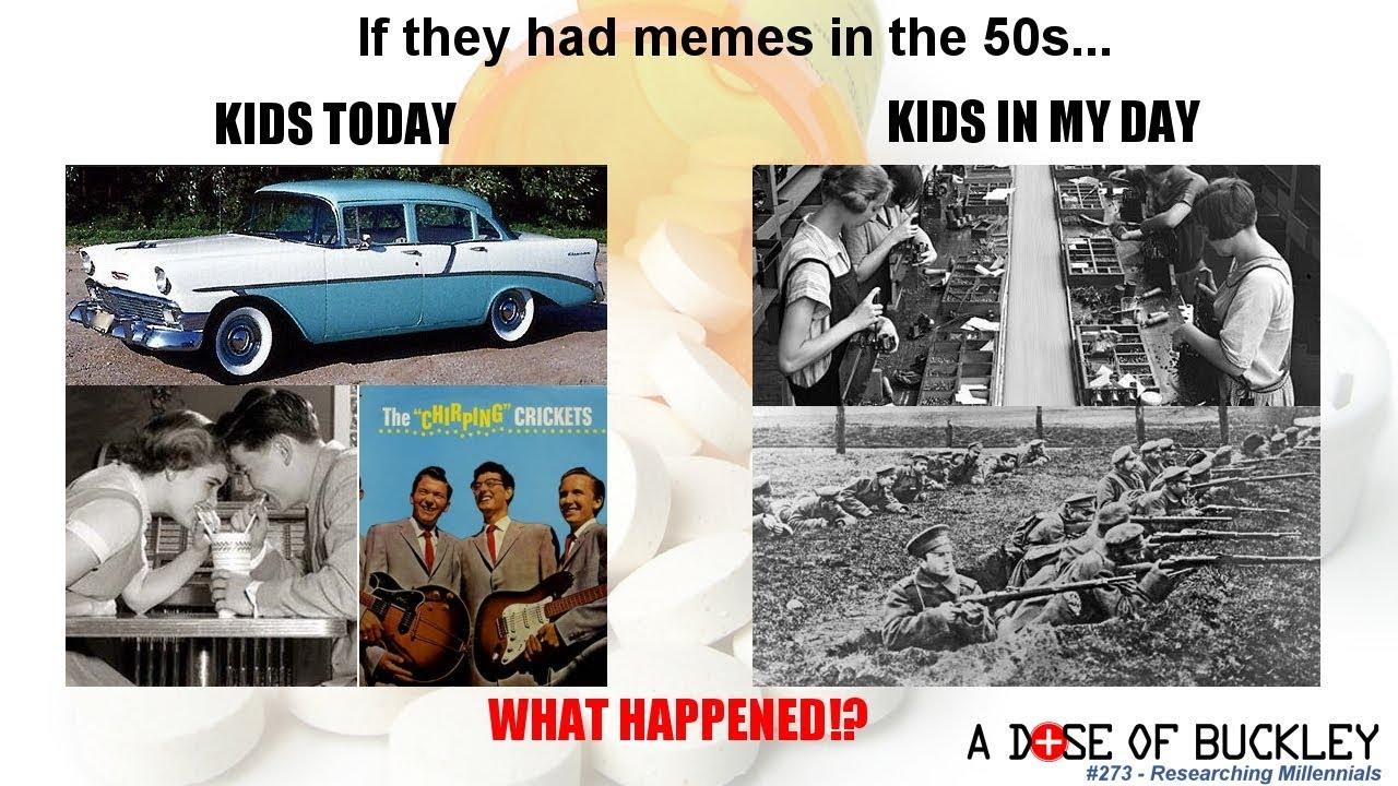 Adoseofbuckley Meme
