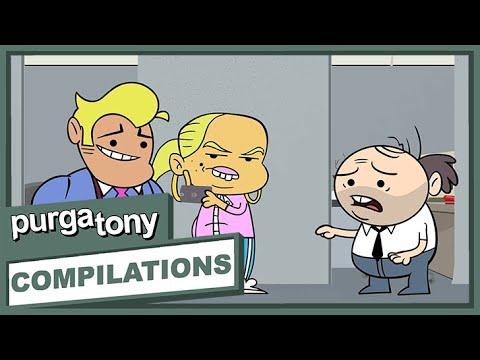 Purgatony Compilation 01