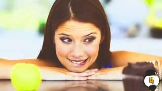 10 СОВЕТОВ КАК ОБМАНУТЬ ЧУВСТВО ГОЛОДА   смотреть онлайн видео на Киви
