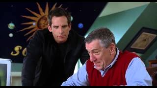 Los padres de él - Lengua de Signos con Bebés. Meet the Fockers - Baby Sign Language