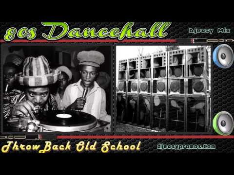 80s Dancehall Throwback (Shabba,Ninjaman, Lovindeer, Superca