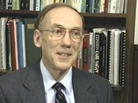 On the Origin of Life - An Interview with Dr. Dean Kenyon