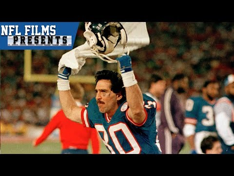 Phil McConkey's Patient & Persistent Journey: Navy Officer to Super Bowl Champ | NFL Films Presents