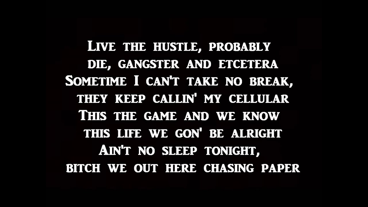 paper chase quotes