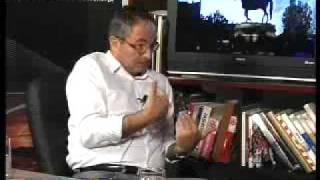 Esad Rahic gostin vo Politiko na Nasha TV 4 del