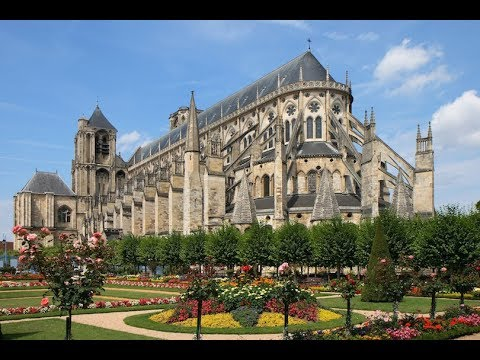12 Most Beautiful Churches in France