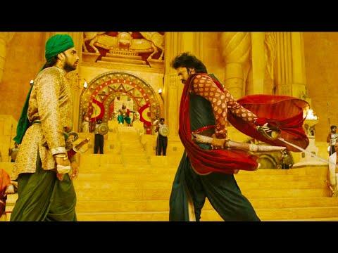 Download Baahubali 2 Head Cut Scene | Baahubali 2 most awesome scene | Baahubali 2 BEST SCENE | FULL HD