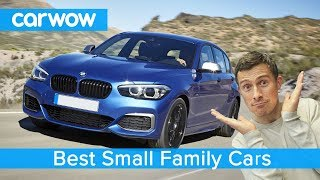 Best small family cars for 2019/2020 | carwow Top 10