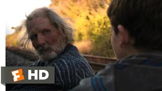 Joe (2013) - Scene (1/10) A Selfish, Old Drunk   Movieclips