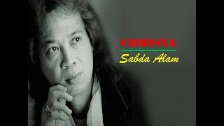 Sabda Alam (Lirik) - Chrisye