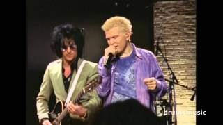 Billy Idol - Rebel Yell (Live in New York , unplugged)