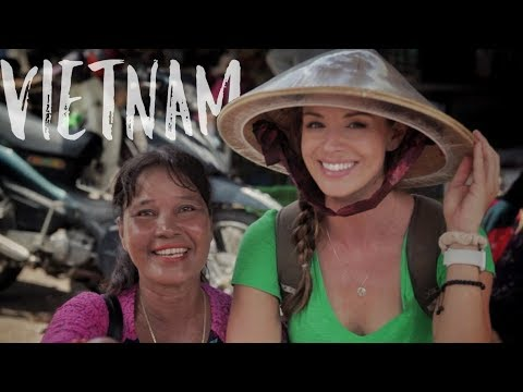HOW TO TRAVEL VIETNAM 2019