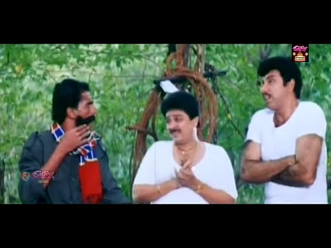 Sathyaraj Manivannan Funny Comedy Video | Tamil Comedy Scenes | Sathyaraj Hit Comedy Collection