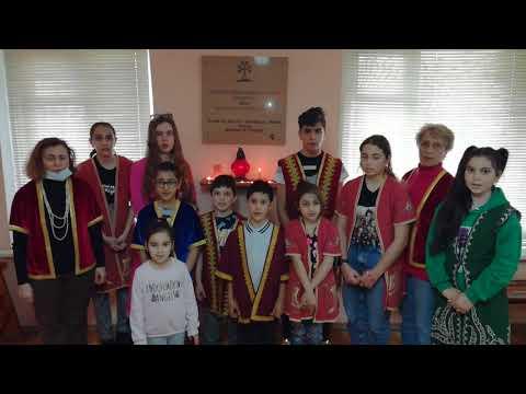 Памяти жертв геноцида армян в Турции