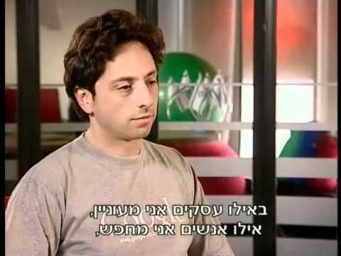 YouTube   Interview with google's founder Sergey Brin