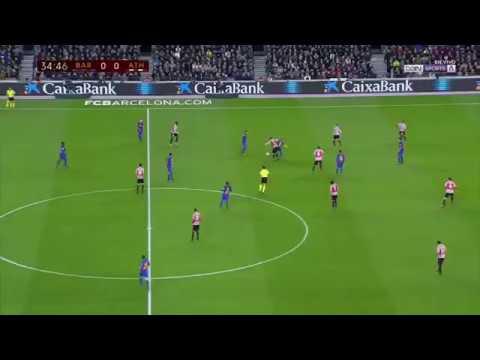 Download Barcelona vs Athletic Bilbao All Goals & Highlights Copa Del Rey HD 12/1/2017
