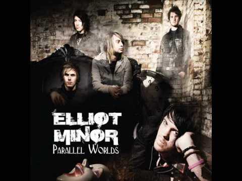 Elliot Minor - Parallel Worlds Karaoke