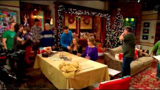 "Girl Meets World | ""Girl Meets Home for the Holidays"" Behind The Scenes"