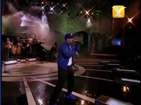Daddy Yankee, Pose, Festival De Viña 2009