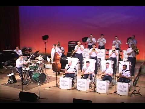 """USAF Band of the Pacific-Asia """"Pacific Showcase"""" Live in Shiogama, Japan - March 24th, 2006"""