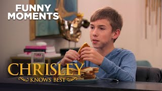 Chrisley Knows Best | Grayson Tries To Gain Weight | Funny Moments | Season 7 Episode 4