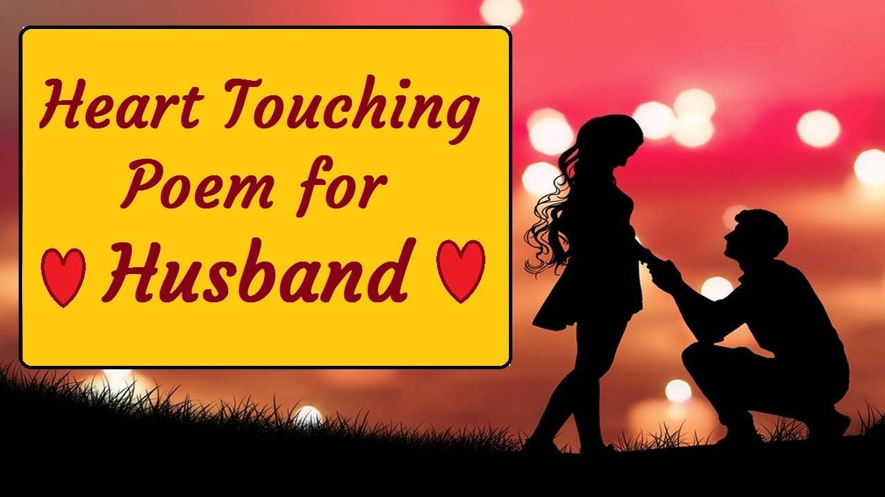 Heart touching poem for husband |Teej special Poem for ...