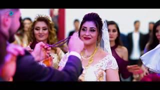 Ayad & Schada - Turki & Marua | Wedding | Nishan Baadri & Band | Shexani part 3 | by Cavo Media