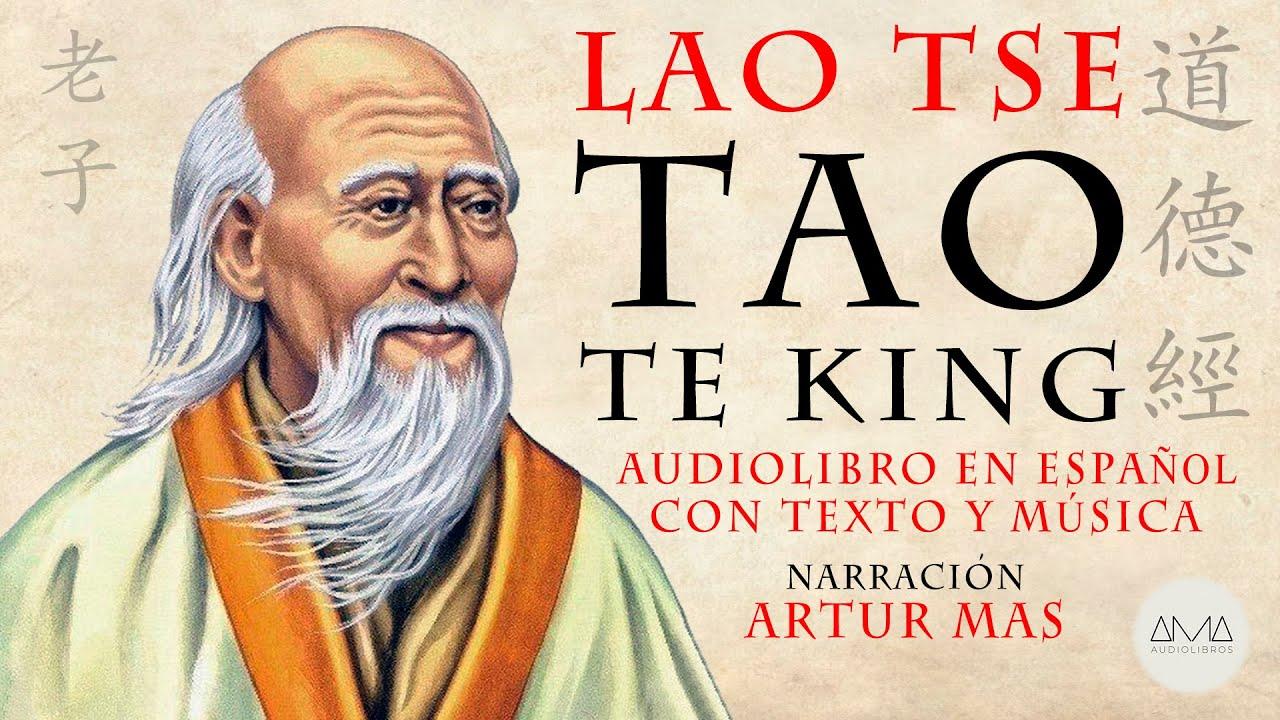 Citaten Lao Tse : Lao tse tao te king audiolibro completo en español con