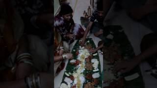 Mahalaya shradha subala maharana with family