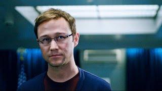 Сноуден - Трейлер на Русском #2 | 2016 | 1080p