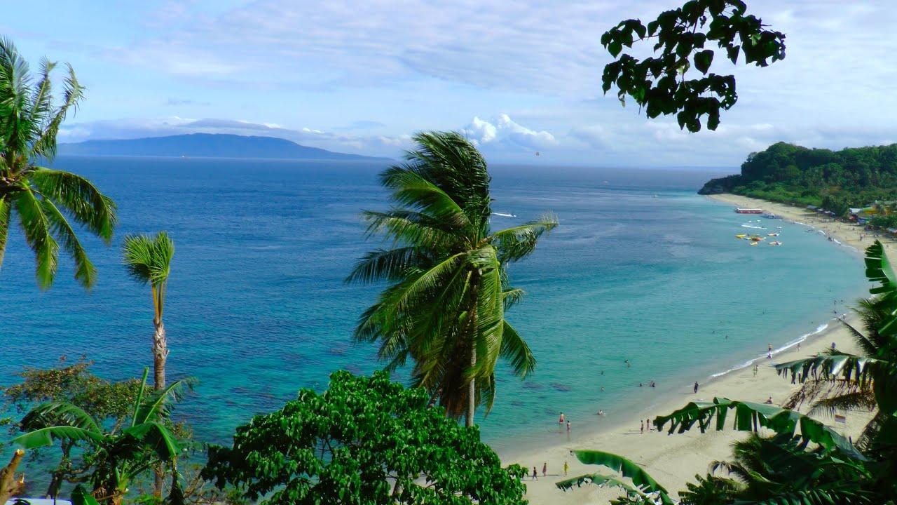 филиппины пуэрто галера фото