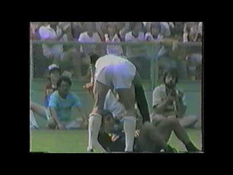 NASL Shootout: Cosmos/Diplomats 1980
