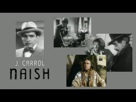 At last, I got top billing #1 - J. Carrol Naish (1/2)